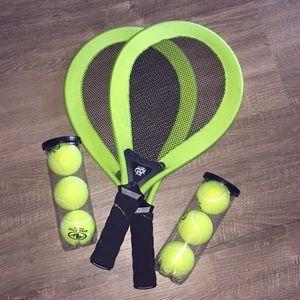 🎾 Tennis  Set 🎾